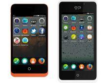 Primele telefoane cu Firefox OS: GeekPhone Peak si Keon
