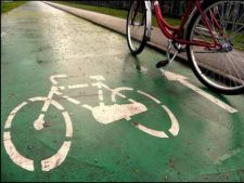 Strazi din Bucuresti pe care ai voie sa mergi cu bicicleta