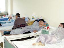 Romanii vor putea sa se trateze in spitalele din UE