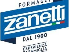 Parmigiano Reggiano Zanetti Traditie si calitate din Italia