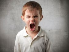 Copiii de 3 ani urmeaza cursuri de relaxare pentru a face fata stresului. Al tau are nevoie?
