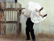 Traditii de nunta obscure