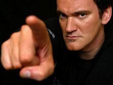 8 lucruri pe care nu le stiai despre Quentin Tarantino