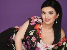 Adriana Bahmuteanu vrea o pensie alimentara substantiala pentru copiii sai