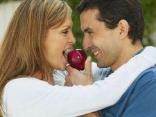 Casnicia ta fericita te ingrasa?Studiile spun ca da!