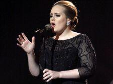 Adele va canta la gala Oscar 2013