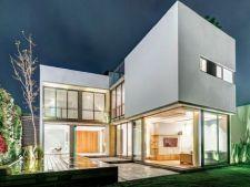 Casa Valna, o bijuterie arhitecturala ce foloseste la maximum terenul de constructie