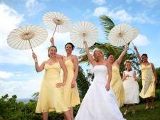 Ce tematica de nunta ti se potriveste in functie de zodie