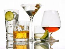 Pahare potrivite pentru diferite tipuri de bauturi