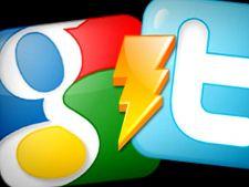 Google+ a depasit Twitter in topul celor mai populare retele de socializare