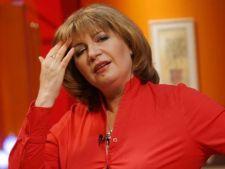Magda Catone are probleme cu fosta soacra