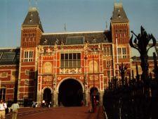 Top 5 muzee de renume din Amsterdam