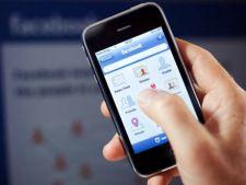 Facebook introduce mesageria audio pentru platforma iOS