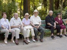 E oficial: Cresterea pensiilor a fost aprobata si de Camera Deputatilor