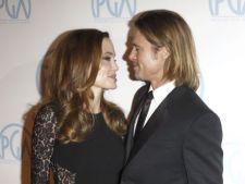 Brad Pitt si Angelina Jolie se casatoresc in mai?