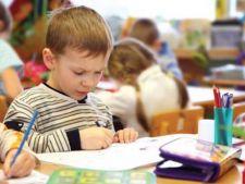 Introducerea clasei pregatitoare a scazut cu 10.000 numarul abandonurilor scolare