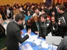 ASE organizeaza un targ de joburi dedicat absolventilor de studii economice