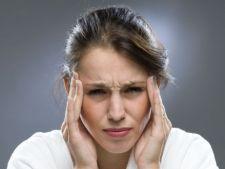 Cauze surprinzatoare ale durerilor de cap