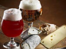 Tipuri de bere pe care sa le servesti la masa