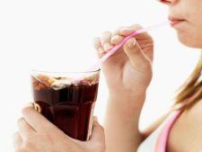 Studiu: Consumul de sucuri dietetice ar putea duce la depresie