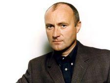 8 lucruri pe care nu le stiai despre Phil Collins