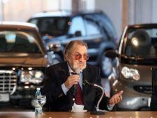 Ion Tiriac isi deschide muzeu de masini de epoca
