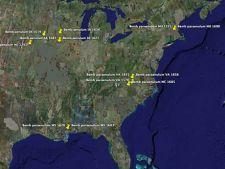 Google Earth a fost actualizat cu peste 100.000 de destinatii turistice