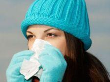 Frigul, factor ascuns al declansarii alergiilor