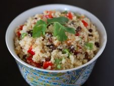 4 retete simple cu quinoa