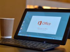 Microsoft Office 2013, disponibil in Romania sub forma unui abonament anual