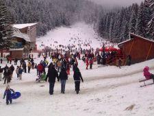 Numarul de turisti a crescut in Romania cu peste 9%