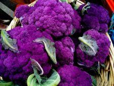 4 legume care iti infrumuseteaza gradina prin aspectul lor
