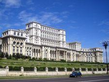Palatul Parlamentului ar putea promova Bucurestiul ca destinatie turistica