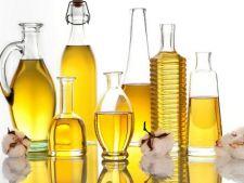 Alternative sanatoase la uleiul de masline