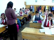 Profesorii cer introducerea examenului de admitere in licee