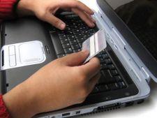 Numarul tranzactiilor cu cardul pentru plata taxelor a crescut cu 30% in 2012