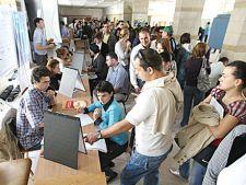Tinerii sub 25 de ani, cea mai defavorizata categorie pe piata muncii din Romania