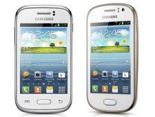 Gama Samsung Galaxy se imbogateste cu 2 noi modele