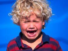 Copiii nefericiti sunt mai expusi bolilor de inima