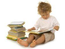 Motiveaza-ti copilul sa invete sa citeasca de la varste fragede