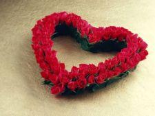 5 decoratiuni florale pentru o atmosfera romantica de Ziua Indragostitilor