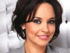 Andreea Marin si-a inscris fiica la o scoala turca