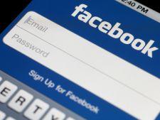 Parola contului de Facebook ar putea fi protejata prin lege