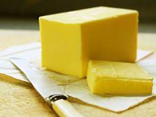 Unt versus margarina: care este mai sanatos pentru tine
