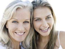 Studiu: Femeile care locuiesc cu mamele sunt mai fertile