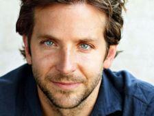 Bradley Cooper, parasit de iubita din cauza unei obsesii ciudate