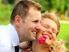 Nunta in luna dragostei, de Ziua Indragostitilor