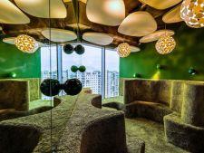 Cum arata noul sediu Google din Tel Aviv (I)