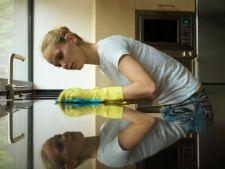 Sfaturi de curatenie a locuintei pentru prevenirea gripei