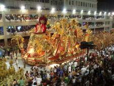 Carnavalul de la Rio - distractia incepe astazi
